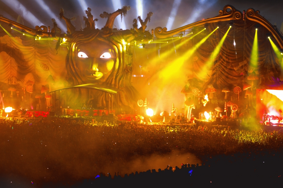 Tomorrowland 2011 125