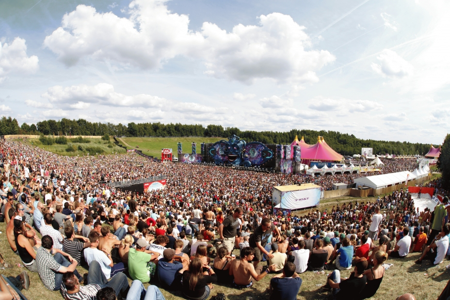 Tomorrowland 2009 44