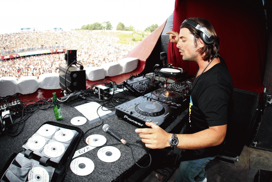 Tomorrowland 2009 45
