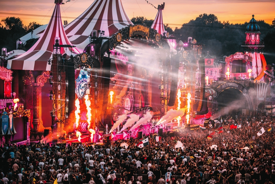 Tomorrowland 2017 - Weekend 2 105